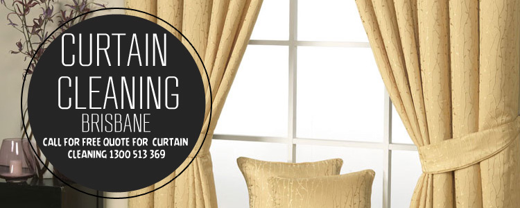 Curtain and Blind Cleaning The Bluff