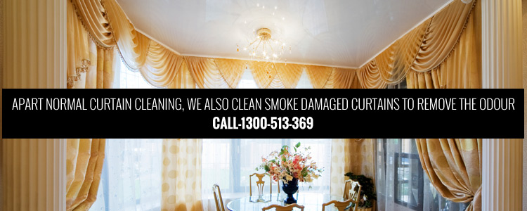 Curtain Cleaning Bracken Ridge