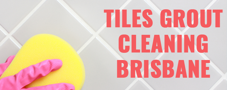 Grout Cleaning Burleigh