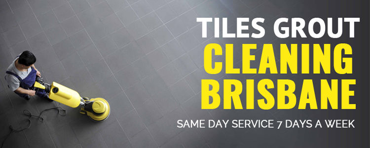 Tile and Grout Cleaning Brisbane City