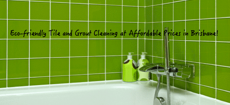 Shower Tile Cleaning Burleigh