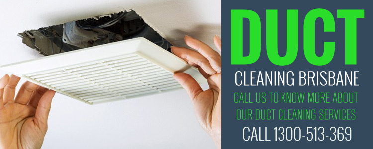 Duct Cleaning Logan City