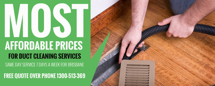 Affordable Duct Cleaning Cressbrook