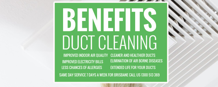 Professional Duct-Cleaning East Brisbane