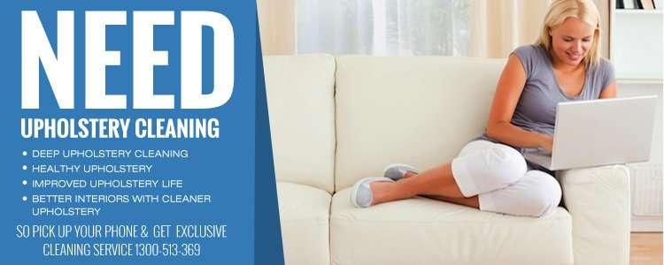 Couch Cleaning Bracken Ridge