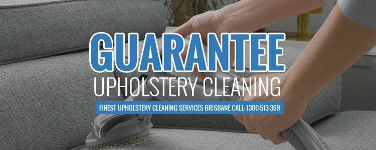 Upholstery Dry Cleaning Mount Archer