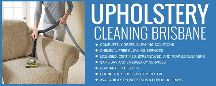 Lounge Cleaning Brisbane
