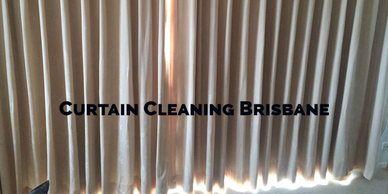 Curtain Cleaning Caboolture