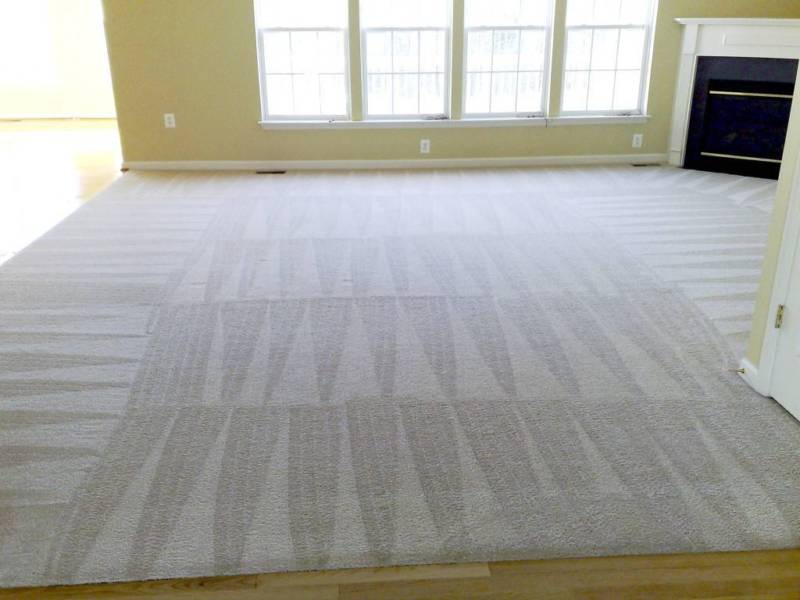Carpet Steam Cleaning Lower Cressbrook