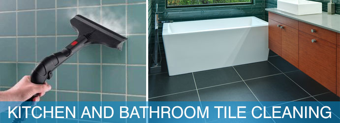 Kitchen and Bathroom Tile Cleaning Brisbane