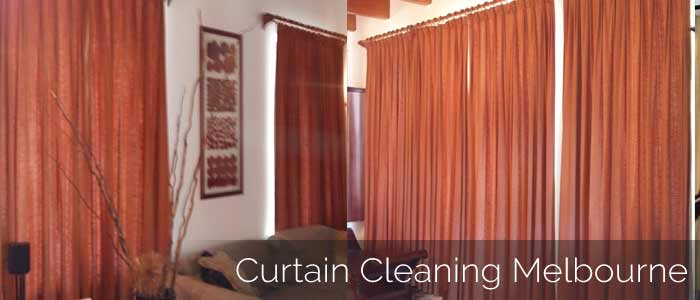 Professional Curtain Cleaning Rosebud