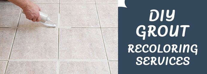 DIY Grout Recoloring: Restore The Original Beauty Of Your ...
