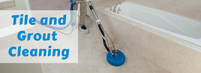 Tile and Grout Cleaning Kew North