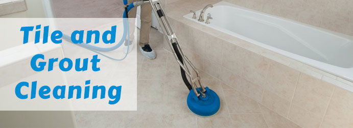 Tile and Grout Cleaning Safety Bay