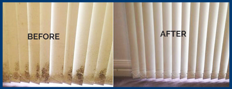 Curtain Stain Removal Ringwood