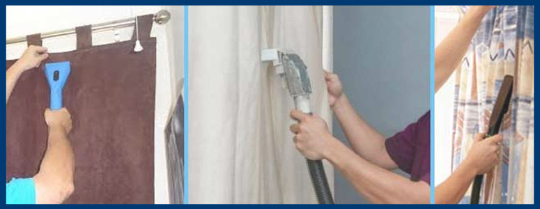 Same Day Curtain Cleaning Service