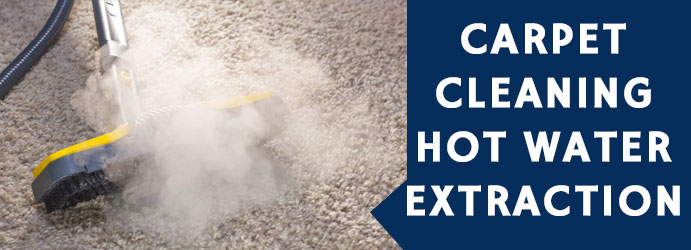 Carpet Cleaning Hot Water Extraction