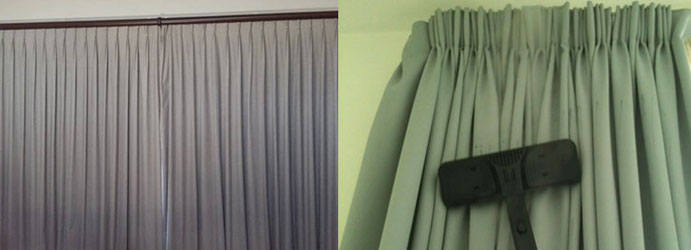Experienced Curtain Cleaning Service