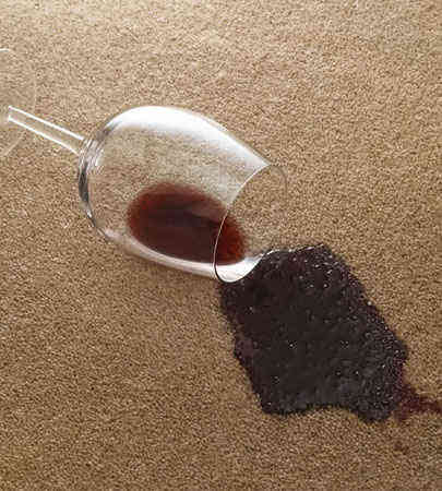 Carpet Stain Removal Kedron