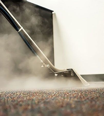 Carpet Steam Cleaning Redcliffe