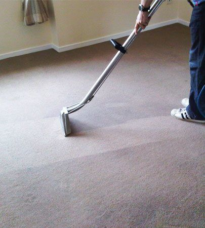 Hot Water Extraction Carpet Cleaning Burnside