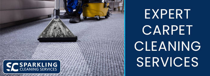 Carpet Cleaning Coldstream