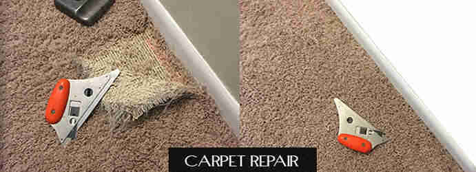 Professional Carpet Repair Glen Cairn