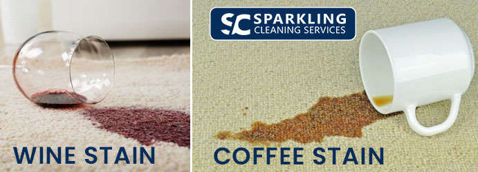 Carpet Stain Removal Giffard West