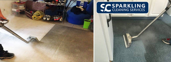 Carpet Steam Cleaning Rathscar
