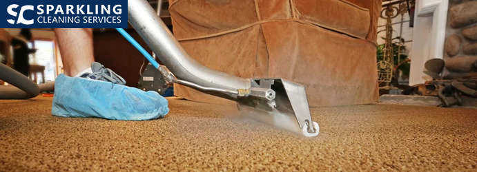 Carpet Steam Cleaning Warwick Farm