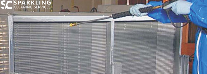 HVAC System Cleaning Melbourne