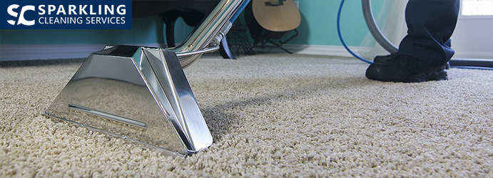 Professional Carpet Cleaning Chippendale