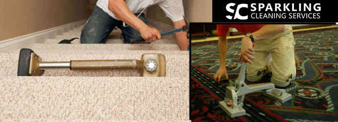 Professional Stairs Carpet Repair