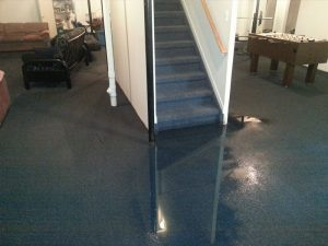 Water Flood Damage Restoration