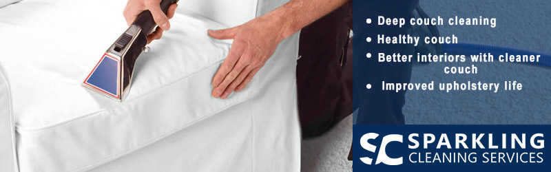 Couch Cleaning Services Finniss