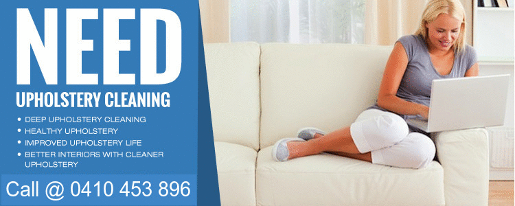 Expert Upholstery Cleaning-Perth