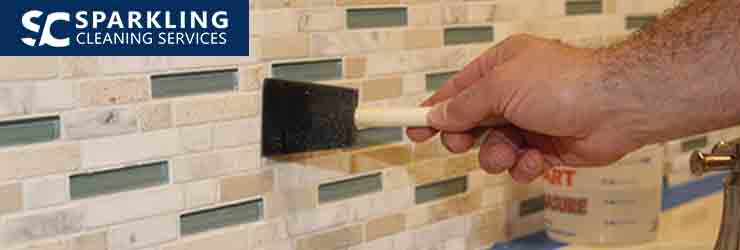 Tile and Grout Sealing