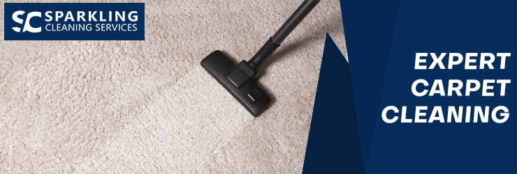 Expert Carpet Cleaning Kedron