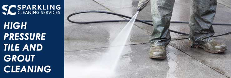 High Pressure Tile and Grout Cleaning Adelaide