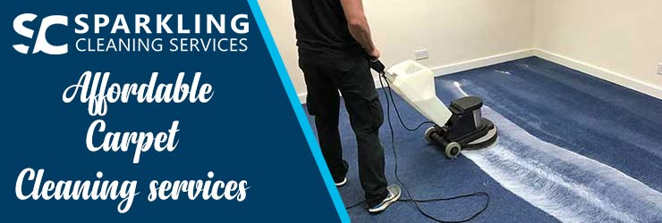 Affordable Carpet Cleaning Redcliffe