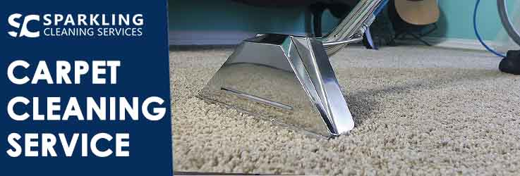 Carpet Cleaning Services Canberra
