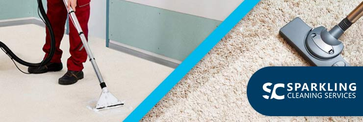 Carpet Sanitizing Redcliffe