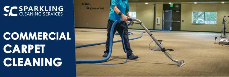 Commercial Carpet Cleaning Weston Creek