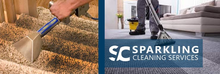 Expert Carpet Cleaning Calista