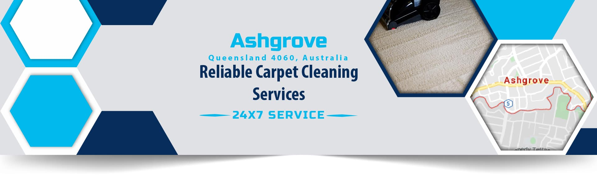 Carpet Cleaning Ashgrove