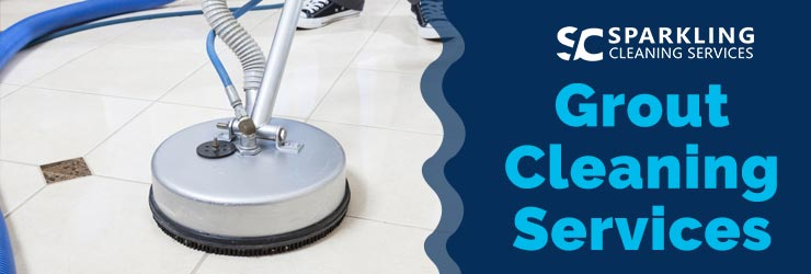 Grout Cleaning Services Lymington