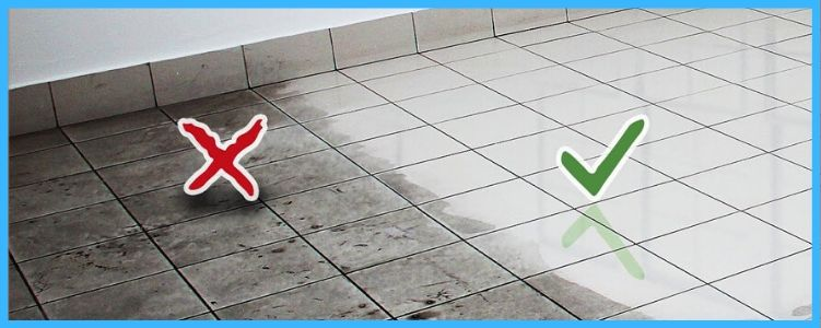 Tile Cleaning Ipswich
