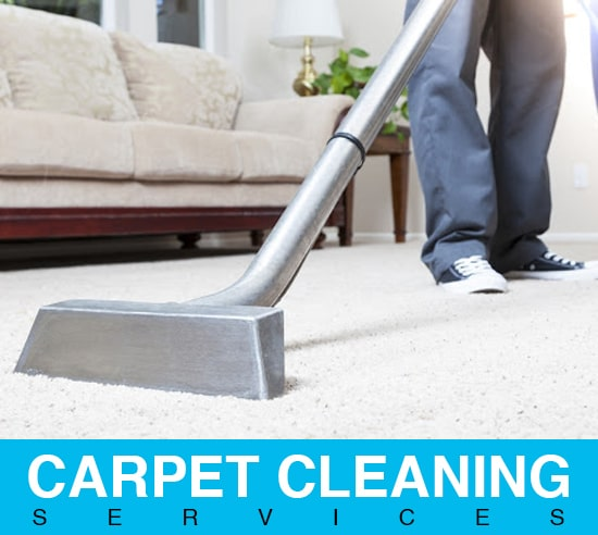 Carpet Cleaning Services East Ipswich