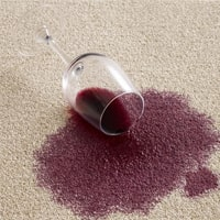 Carpet Red Wine Stain Removal Forest Lake