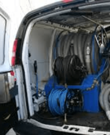 Truck Mounted Carpet Cleaning Service Adelaide